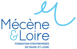 Logo Mécène et Loire
