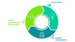 Diagram CSR